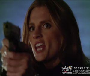 Castle saison 6, épisode 22 : Kate face au meurtrier de sa mère dans la bande-annonce