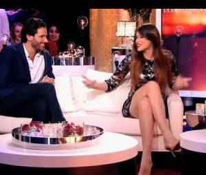 Le Bachelor 2014 : Elodie retrouve Paul