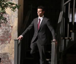 The Originals saison 1, épisode 21 : Daniel Gillies sur une photo