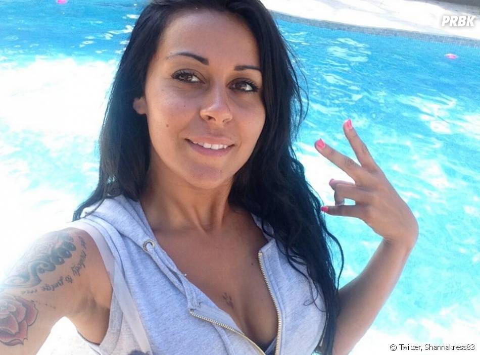 Les Anges 6 : Shanna a vécu une mauvaise expérience en booking avec Amélie Neten