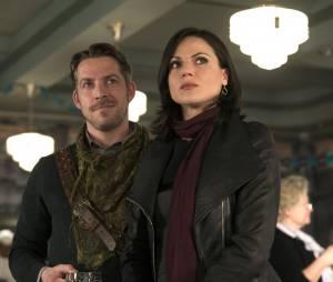 Once Upon a Time saison 3 : Robin des Bois et Regina dans le final