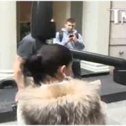 Adriana Lima se prend un rétroviseur : la vidéo déjà culte de sa grosse honte