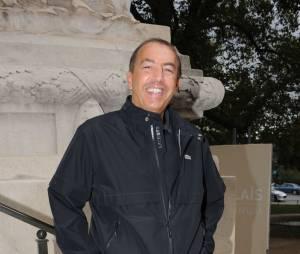 Jean-Marc Morandini a encore taclé Matthieu Delormeau