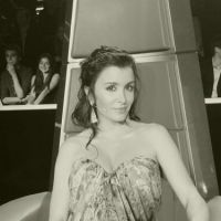 Jenifer dans The Voice : Nikos sous le charme