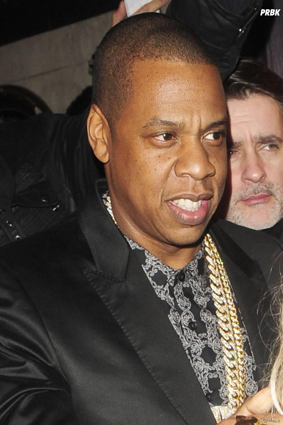 Jay Z s'est fait agresser par Solange Knowles lors du Met Gala 2014