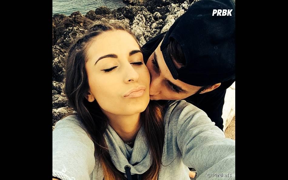 Le Bachelor 2014 : Martika amoureuse de Tiago