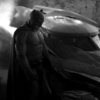 Batman vs Superman : 1ère photo de Ben Affleck dans son costume culte