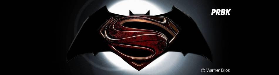 Batman VS Superman sortira en 2016