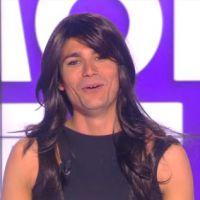 Bertrand Chameroy sosie d'Eva Longoria dans TPMP, Twitter sous le charme