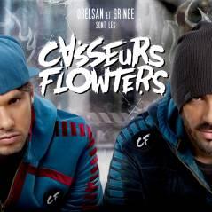 Les casseurs Flowters en tournée