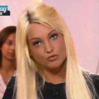 Aurélie Dotremont : une blague très déplacée sur l'agression d'Afida Turner