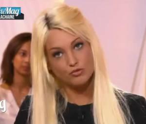 Aurélie Dotremont : sa blague très déplacée sur l'agression d'Afida Turner