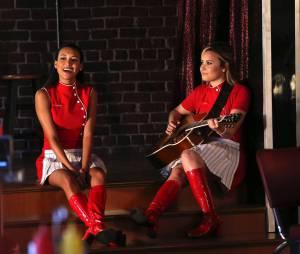Glee saison 5 : Demi Lovato en guest