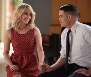 Glee saison 5 : des retours pour l'épisode 100