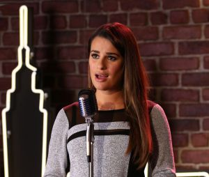 Glee saison 5 : Rachel superstar de Broadway