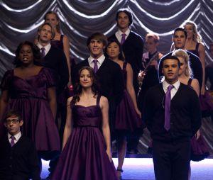 Glee saison 5 : fin des New Directions