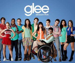 Glee saison 5 : bande-annonce française pour la diffusion sur OCS Max
