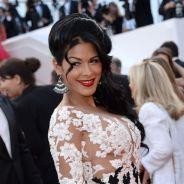 Ayem Nour : nouvelle apparition sexy en robe transparente au Festival de Cannes