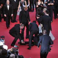 """America Ferrera attaquée au Festival de Cannes : """"On aurait dit un rêve étrange"""""""