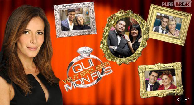 Qui veut épouser mon fils saison 3 : Giulia et Feys en guerre contre la prod ?