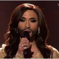 Conchita Wurst de retour à l'Eurovision 2015... comme présentatrice ?
