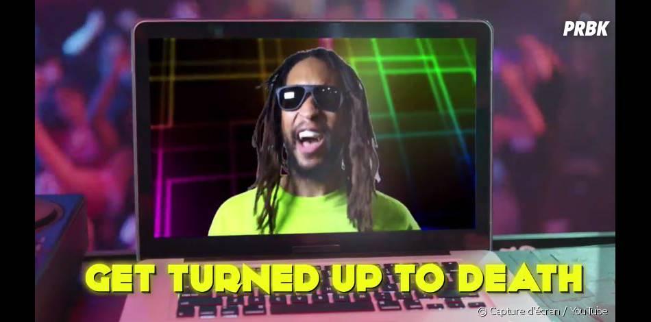 Saturday Night Live a offert une parodie des DJs David Guetta et Avicii, avec Lil Jon