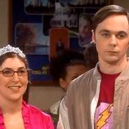 The Big Bang Theory saison 8 : bientôt le mariage pour Sheldon et Amy ?