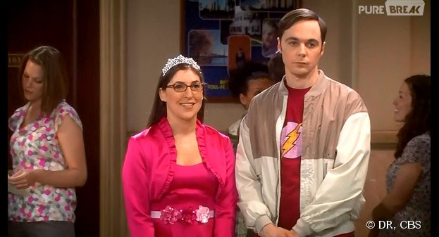 The Big Bang Theory saison 8 : bientôt le mariage ?