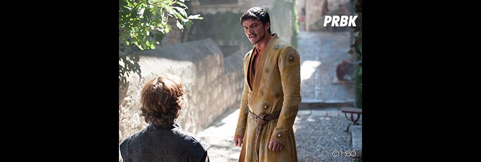 Game of Thrones saison 5 : le pays d'Oberyn au programme ?