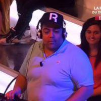 """Gilles Verdez VS Tefa : """"C'est le Gérard Louvin des DJ"""", sale ambiance dans TPMP"""