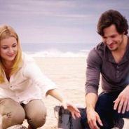 """Revenge saison 4 : Jack et Emily en couple ? """"La porte est ouverte"""""""