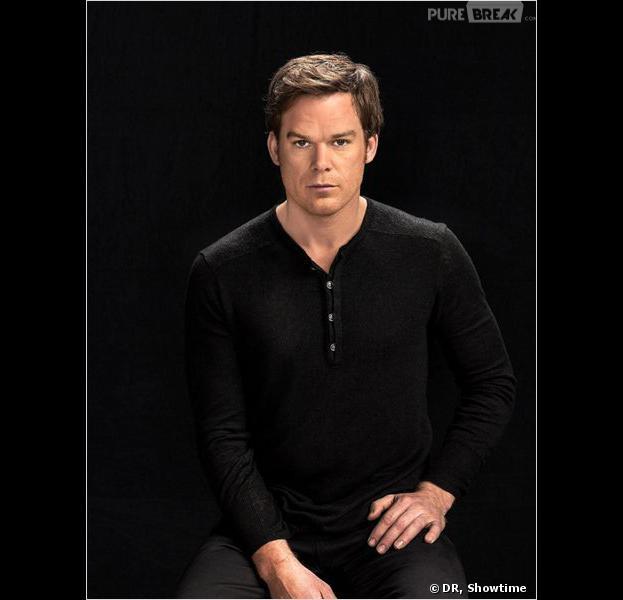 Dexter saison 8 : Michael C Hall n'a pas vu la fin