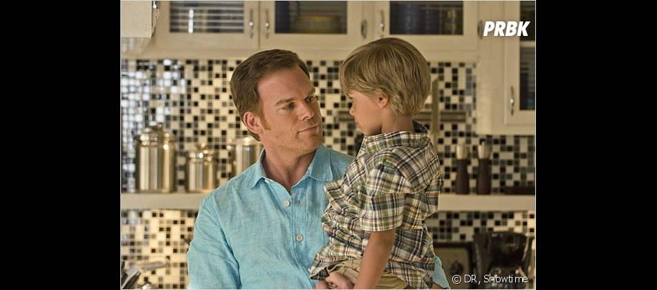 Dexter saison 8 : Michael C. Hall prêt à reprendre son rôle
