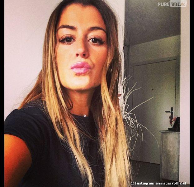 Anaïs Camizuli sauvée par son petit-ami après son accident ?