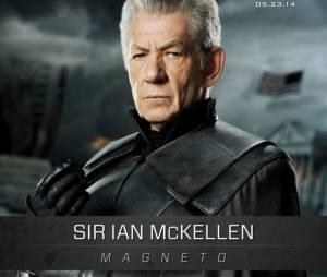 X-Men Days of Future Past : Ian McKellen de retour dans Apocalypse ?