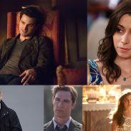 The Vampire Diaries, Once Upon a Time... : les meilleurs nouveaux personnages