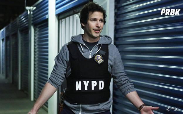 Jake dans Brooklyn Nine-Nine