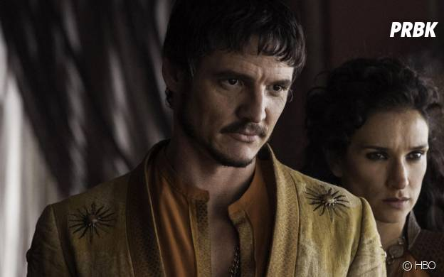Oberyn dans Game of Thrones