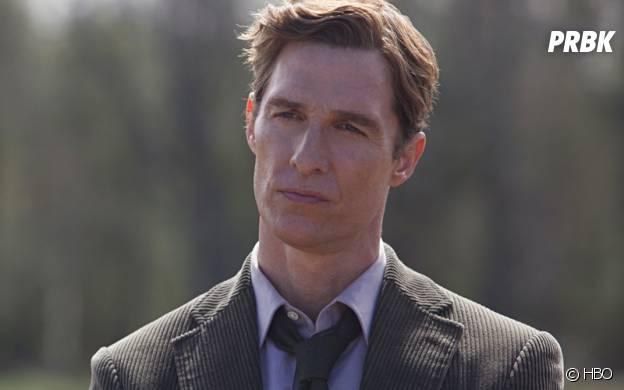 Rust Cohle dans True Detective