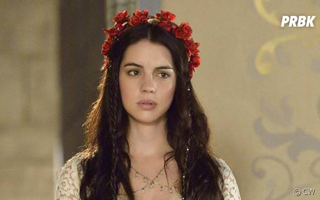 Mary dans Reign