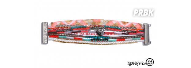 Bracelet Sunset Hipanema, 69€