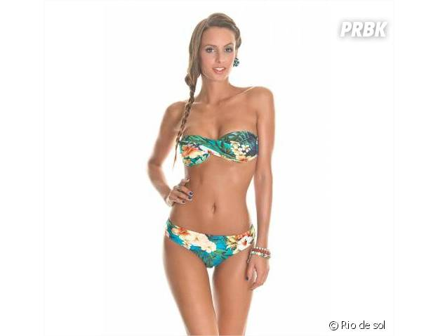 Bikini bandeau Taipus Rio de Sol, 54.99€