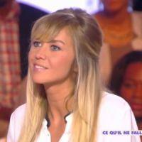 """Enora Malagré répond à Thierry de QVEMF : """"Je suis impénétrable"""""""