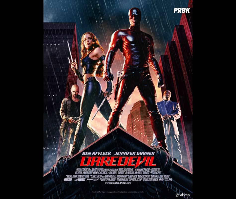 Daredevil : Charlie Cox devient un super-héros