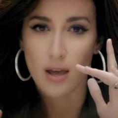 Kenza Farah : Problèmes, le clip en featuring avec Jul