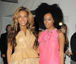 Solange Knowles : les ventes des disques de la soeur de Beyoncé ont triplé depuis sa baston avec Jay Z