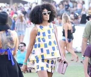 Solange Knowles : ses ventes de disques ont triplé depuis sa baston avec Jay Z