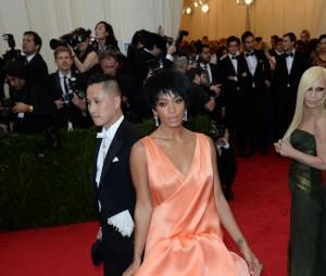 Jay Z et Solange Knowles : des conséquences bénéfiques