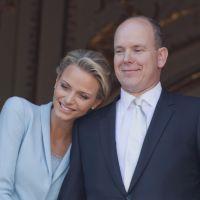 Charlène de Monaco enceinte : le Prince Albert II et sa femme attendent un bébé