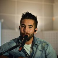 Kendji Girac (The Voice 3) : Colore gitanos, un 1er single sur ses origines